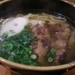 Yuimarushokudousangenchayaten - ソーキそば