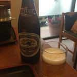 35934012 - お昼ビール