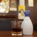 清宏楼 - 紹興酒3年物