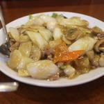 清宏楼 - 八宝菜