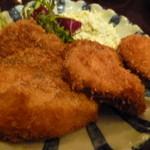寿シーフード - 鱈フライ