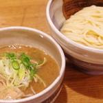 渡なべ - 料理写真:味玉つけ麺