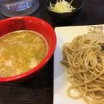 つけ麺 海鳴 - つけ麺