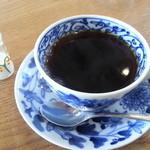 二三味珈琲 cafe - 本日のコーヒー