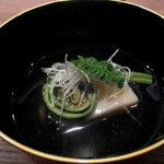 Kokutorasakurai - 鯛白子真子葛寄せ