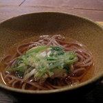 Kokutorasakurai - 桜蕎麦
