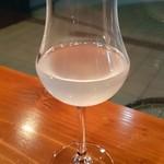 純米酒専門YATA  - 濁り