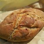 Papa d' nuku - いろんなナッツがたくさん入った、木の実パン