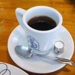 ヴィラ玉山 - 本日のコーヒー