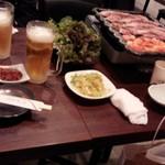 チョデ - サムギョプサル