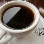 CAFE 饗茶庵 -
