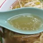 香味徳 - 2015年3月 スープ