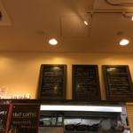 洋食堂 Jeu Jeu - 手描きの黒板