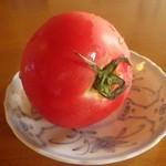ふきのとう - 料理写真:夏の味がしました