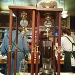 ワンモア - oji製のダッチコーヒーの機器