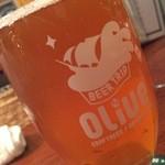 Beer Trip Olive - STONE マスター オブ ディスガイズ