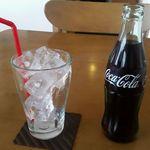 ダンデライオンカフェ - コーラ