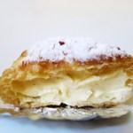レリッシュ プレイン - シュークリーム