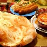 インドレストラン ラム