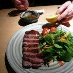 飯家 くーた - 料理写真:牛タン