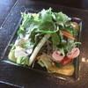 安来グランパ - 料理写真:サラダ