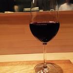 吉い - H27.2月 赤ワイン♡