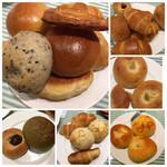ビストロ309 - 食べ放題パン