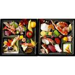 2段弁当 仕出しテイクアウト(法要、慶事、イベント、セミナー 料理1,000円~)