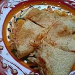 エルソカロブリトー - ブリトー(鶏肉)