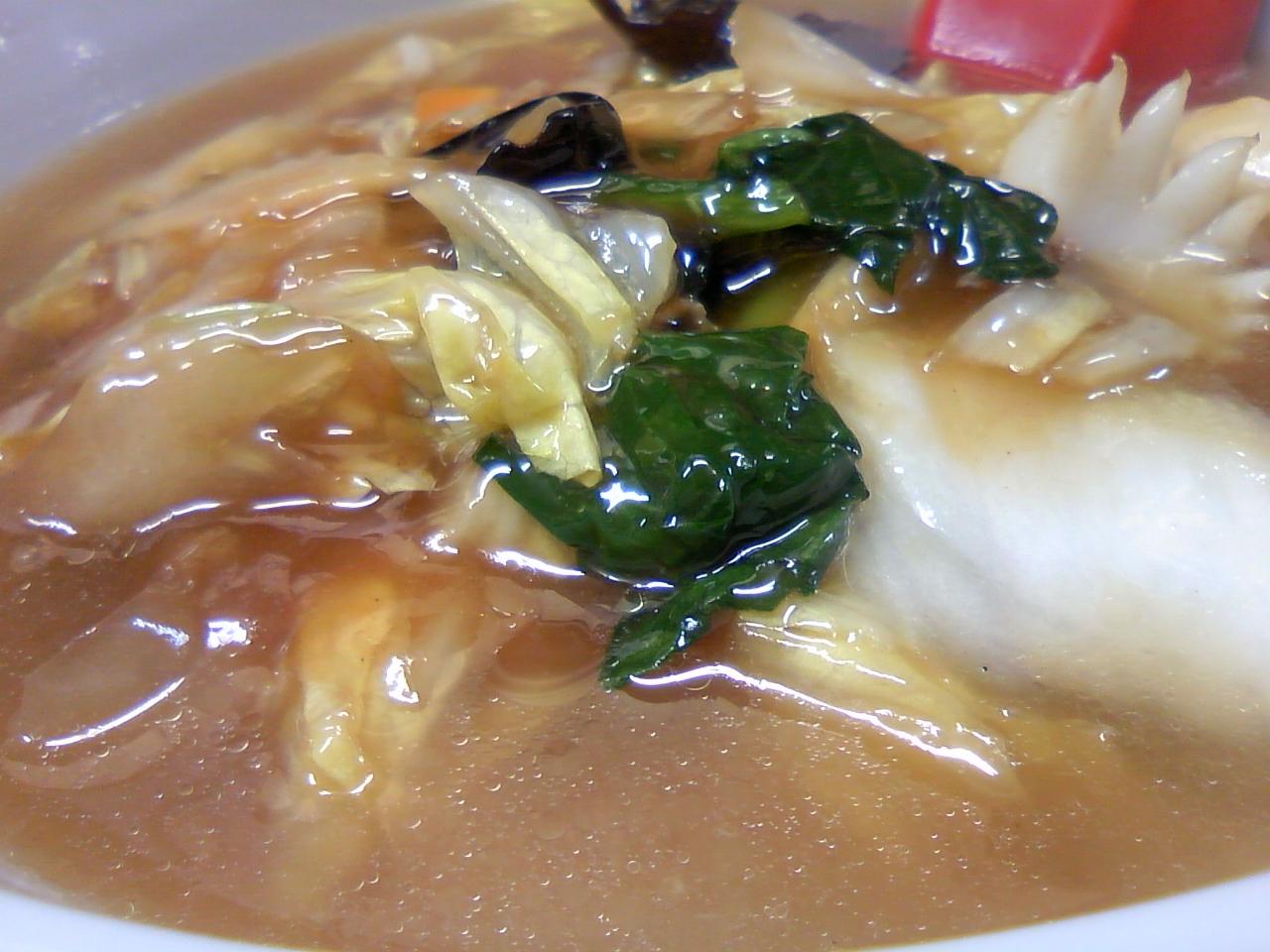 中華料理 花蓮