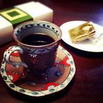 ロイズ - 数量限定抹茶フィナンシェ