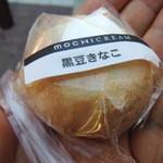 モチクリーム - モチクリーム・黒豆きな粉
