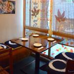 創作鉄板料理とワインを楽しむ店 ~渋谷 居酒屋 花花~ - 限定一組のテラス席★お早めにどうぞ!