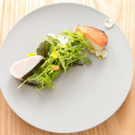 日本料理 e. - 料理写真:鰆ロースト