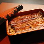 わたべ - 料理写真:特上うな重