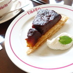 カフェレストラン フィガロ -