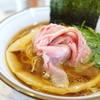 中華そば 四つ葉 - 料理写真: