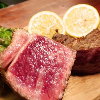 ◇厳選したお肉を至福の逸品へ◇