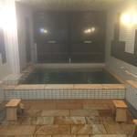 35969937 - 2階男子風呂。洗い場6人分。