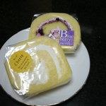 プティタプティ - ロールケーキ