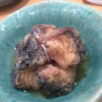 ひだまりや - 料理写真:サバの南蛮漬け