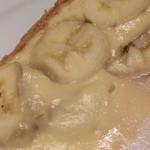 ハーブス - バナナクリームパイ;アップ