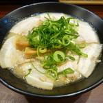 無双心 - チャーシュー麺