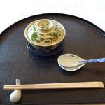 Shouwanomorikurumaya - 茶碗蒸し