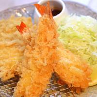 洋食かつ 兎 - ミックスフライ