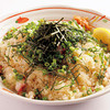 吉柳 - 料理写真:タコ飯 ¥1000