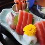レストラン潮彩 - 料理写真: