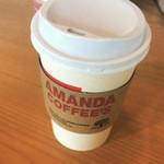 アマンダコーヒーズ - ココア