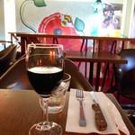 Rue Favart - ランドックの赤ワイン