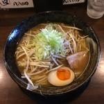 35988702 - 薫しゃきしゃきもやし味噌 太麺